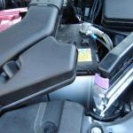 Motorvezérlő elektronika (ECU, Engine Control Unit)